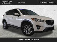 2015_Mazda_CX-5_Touring_ Kansas City MO