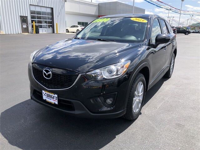 2015 Mazda CX-5 Touring Lima OH