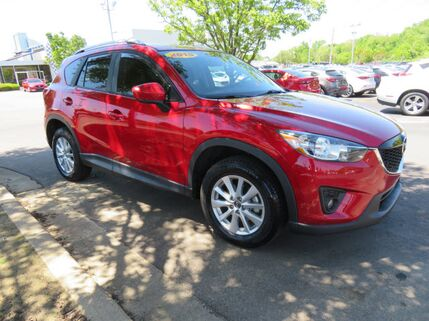 2015_Mazda_CX-5_Touring_ Memphis TN