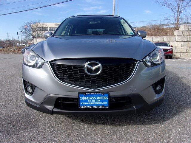 2015 Mazda CX-5 Touring Middletown NY