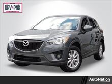 2015_Mazda_CX-5_Touring_ Pompano Beach FL