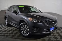2015_Mazda_CX-5_Touring_ Seattle WA