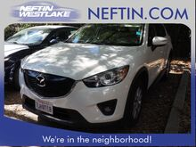 2015_Mazda_CX-5_Touring_ Thousand Oaks CA
