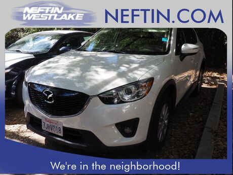 2015 Mazda CX-5 Touring Thousand Oaks CA