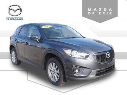 2015_Mazda_CX-5_Touring_ Erie PA