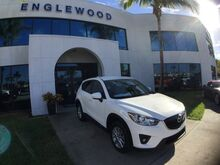 2015_Mazda_CX-5_Touring_ Englewood FL