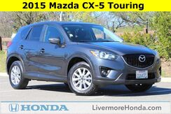 2015_Mazda_CX-5_Touring_ California