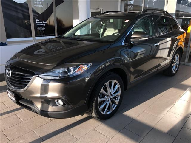 2015 Mazda CX-9 AWD 4DR GRAND TOURING Brookfield WI