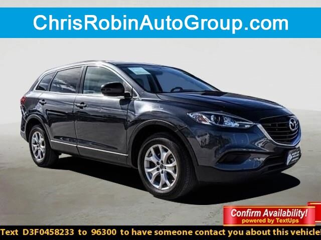 2015 Mazda CX-9 FWD 4DR TOURING Midland TX
