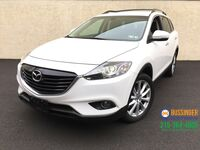 2015 Mazda CX-9 Grand Touring - All Wheel Drive - Navigation & DVD