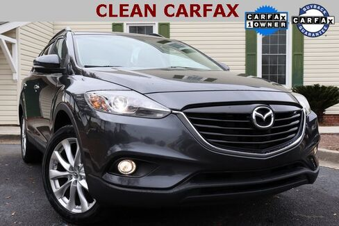 2015_Mazda_CX-9_Grand Touring_ Gainesville GA