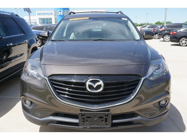 2015 Mazda CX-9 Grand Touring AWD