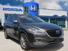 2015_Mazda_CX-9_Grand Touring AWD_