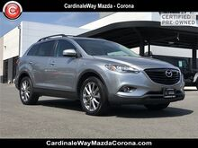2015_Mazda_CX-9_Grand Touring_ Corona CA