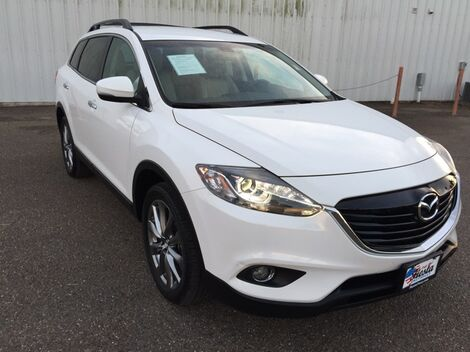 2015_Mazda_CX-9_Grand Touring_ Edinburg TX
