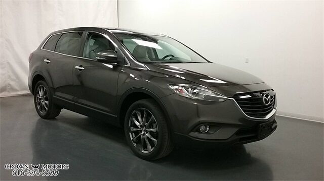 2015 Mazda CX-9 Grand Touring Holland MI