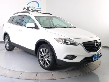 2015_Mazda_CX-9_Grand Touring_ Longview TX