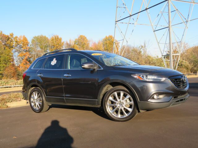 2015 Mazda CX-9 Grand Touring Memphis TN