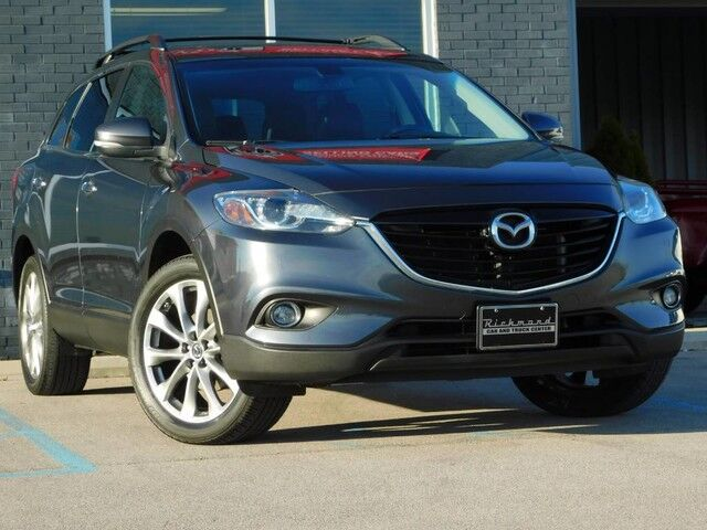 2015 Mazda CX-9 Grand Touring Richmond KY