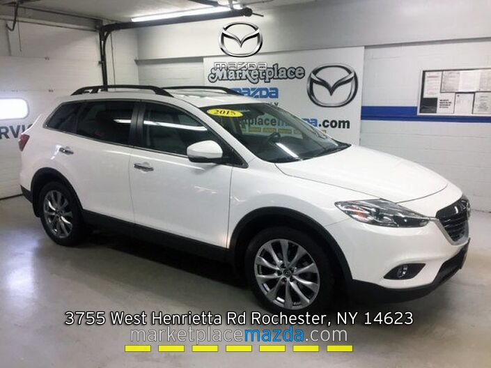 2015 Mazda CX-9 Grand Touring Rochester NY