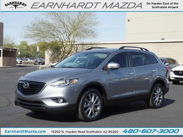 2015 Mazda CX-9 Grand Touring Scottsdale AZ
