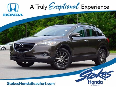 2015_Mazda_CX-9_Grand Touring_ Aiken SC