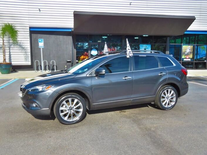 2015 Mazda CX-9 Grand Touring Jacksonville FL