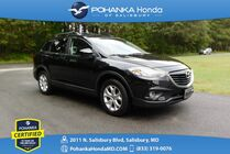 2015 Mazda CX-9 Touring AWD ** Pohanka Certified 10 Year / 100,000  **