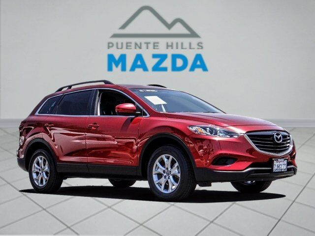 2015 Mazda CX-9 Touring City of Industry CA