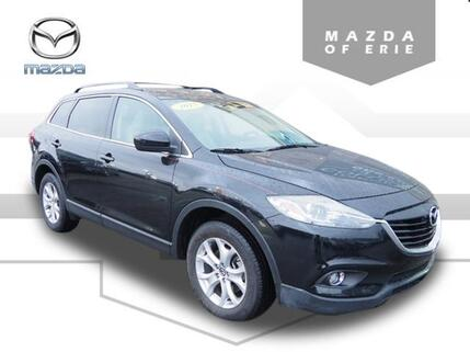2015_Mazda_CX-9_Touring_ Erie PA
