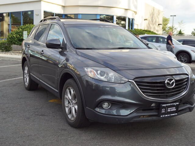 2015 Mazda CX-9 Touring Lodi NJ