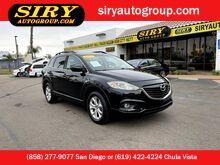2015_Mazda_CX-9_Touring_ San Diego CA