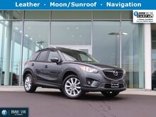 2015_Mazda_Cx-5_Grand Touring_ Topeka KS