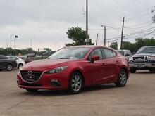 2015_Mazda_MAZDA3_i Sport AT 4-Door_ Terrell TX