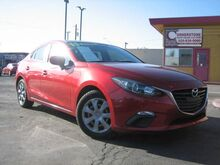 2015_Mazda_MAZDA3_i Sport AT 4-Door_ Tucson AZ