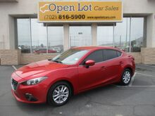 2015_Mazda_MAZDA3_i Touring AT 4-Door_ Las Vegas NV