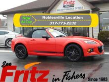 2015_Mazda_MX-5 Miata_Club_ Fishers IN