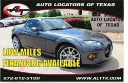 2015_Mazda_MX-5 Miata_Grand Touring_ Plano TX