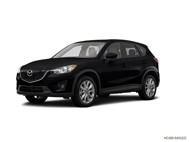 2015 Mazda Mazda CX-5 Grand Touring Portsmouth NH