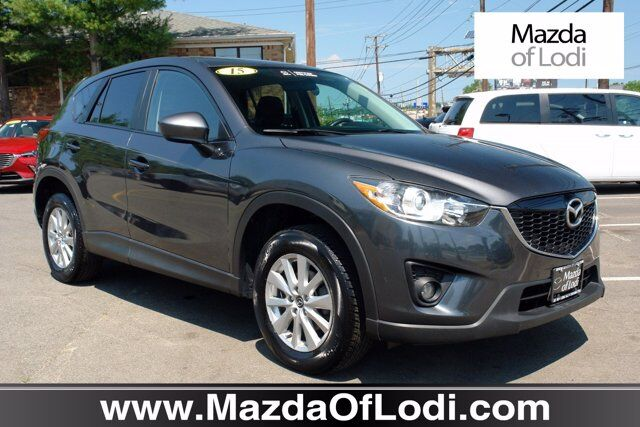 2015 Mazda Mazda CX-5 Touring Lodi NJ