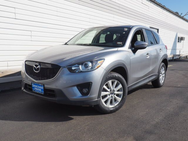2015 Mazda Mazda CX-5 Touring Portsmouth NH