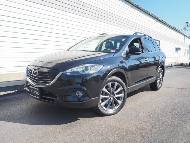 2015 Mazda Mazda CX-9 Grand Touring Portsmouth NH