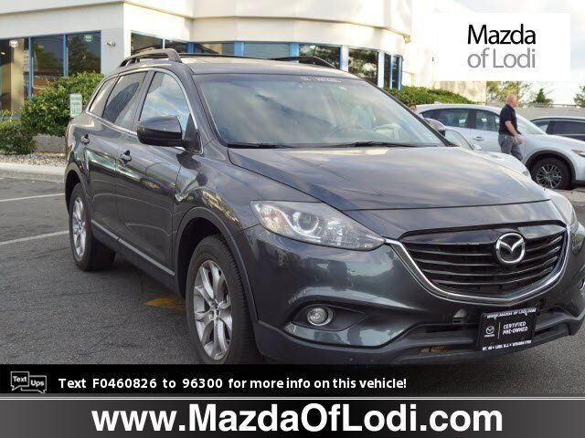 2015 Mazda Mazda CX-9 Touring Lodi NJ