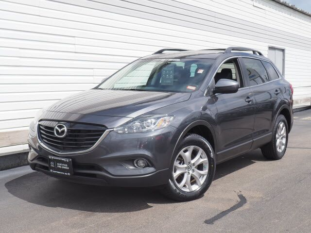 2015 Mazda Mazda CX-9 Touring Portsmouth NH