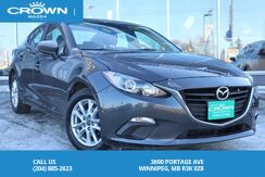 2015_Mazda_Mazda3_Auto GS *LOCAL VEHICLE *ONE OWNER_ Winnipeg MB