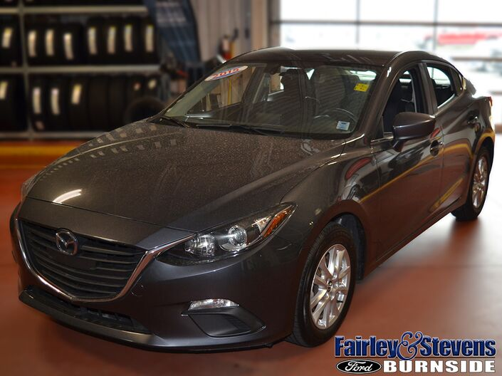 2015 Mazda Mazda3 GS Dartmouth NS