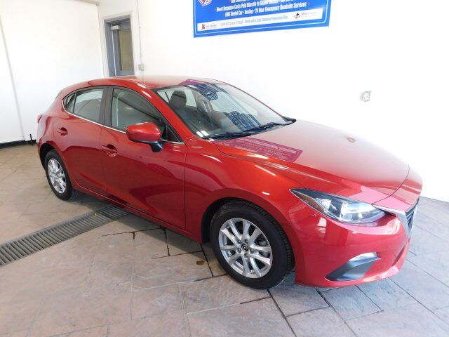 2015 Mazda Mazda3 GS Listowel ON