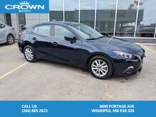 2015_Mazda_Mazda3_GS Sedan Manual 6-Speed *Back Up Cam/Bluetooth*_ Winnipeg MB
