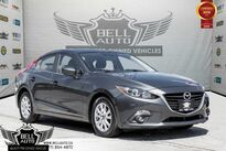 Mazda Mazda3 GS, SkyActive Tech, BACK-UP CAM, SUNROOF, HEATED SEAT 2015