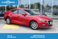 2015_Mazda_Mazda3_GS **Unlimited KM Warranty**_ Winnipeg MB